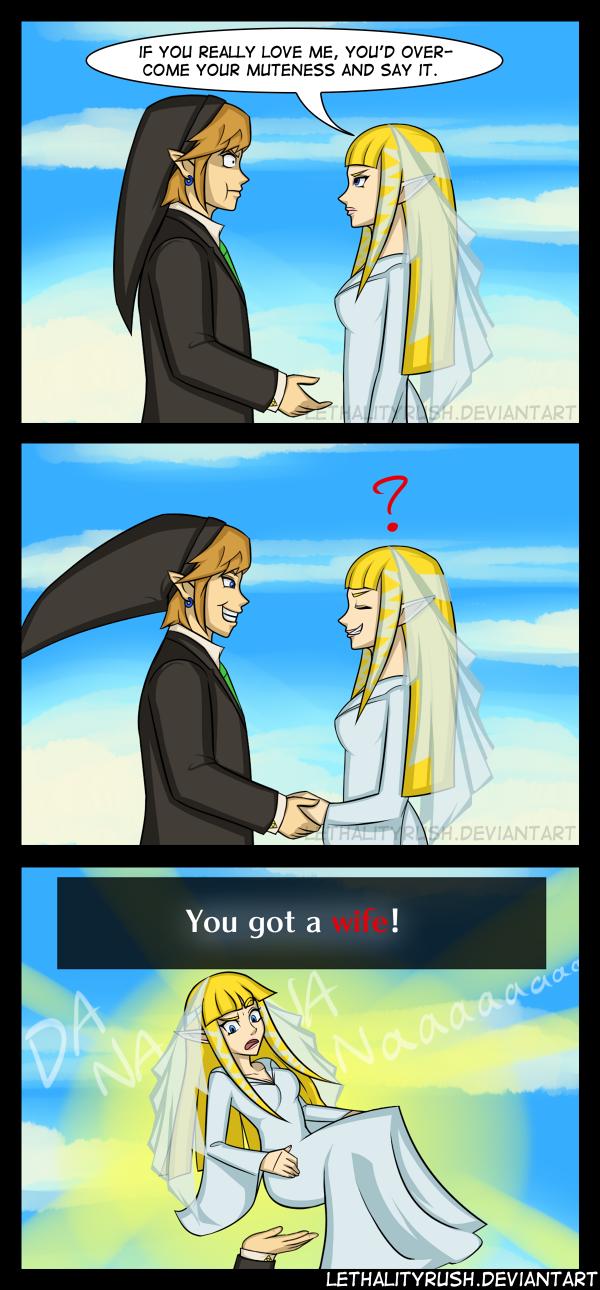 Pokemon wedding vows