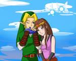 Link-n-Lyra