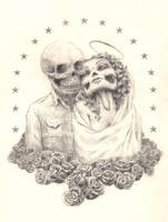 Till Death by civilgorilla