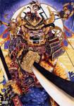 Supportive Samurai
