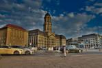 Old City Hall, Berlin, Germany I