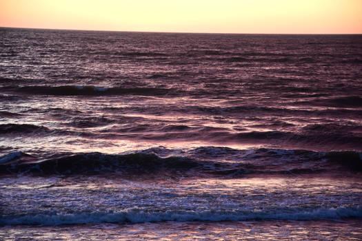 Velvet waves