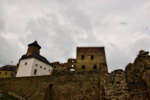 Lubovniansky castle