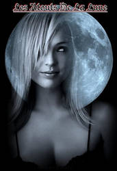 Les Atouts De La Lune by Deveneta