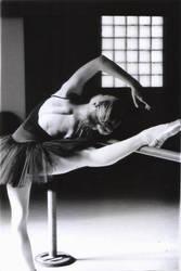 ballerina by TrashLifestyle