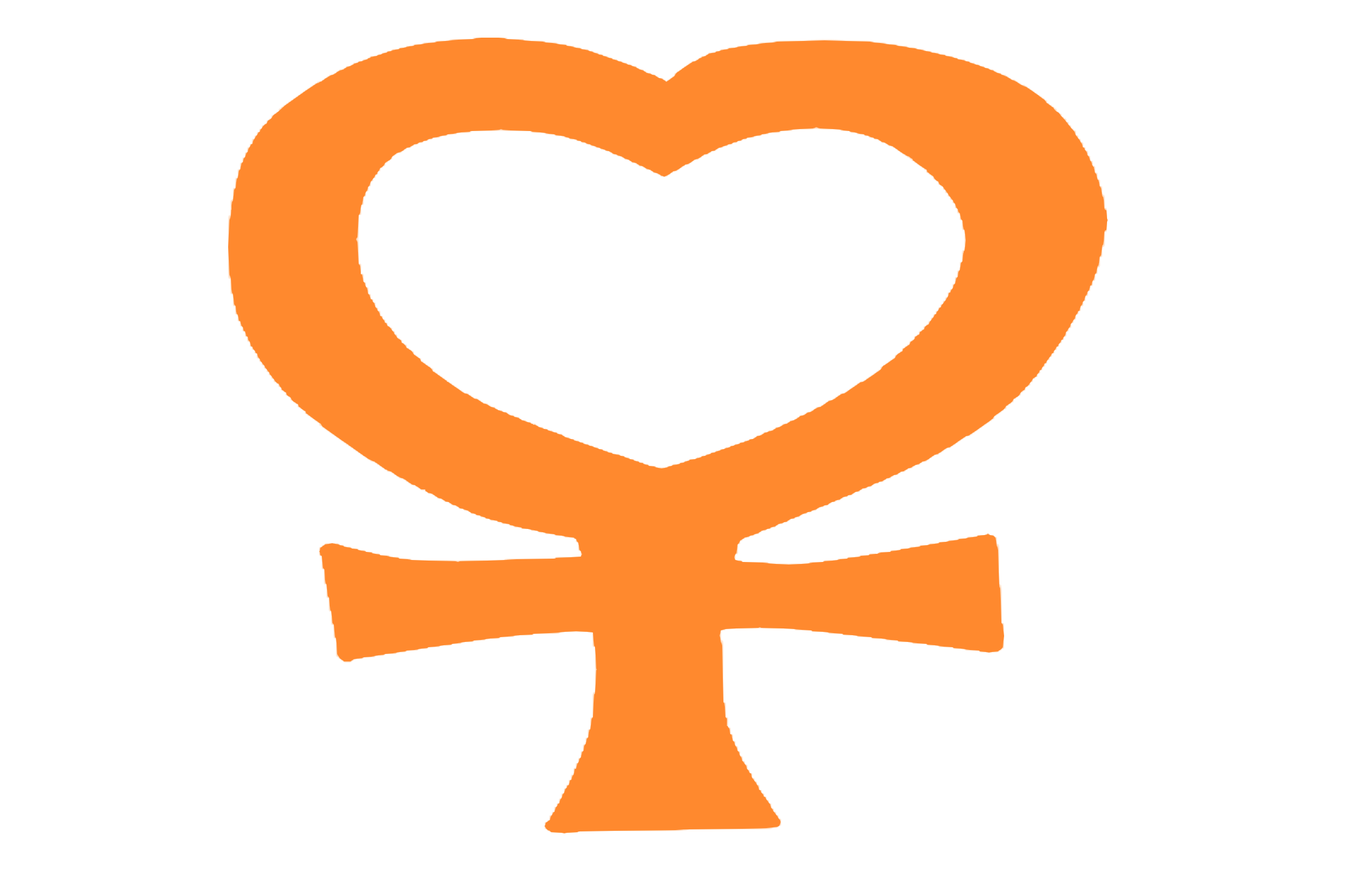 Venus Power Symbol by CrystalisZelda on DeviantArt