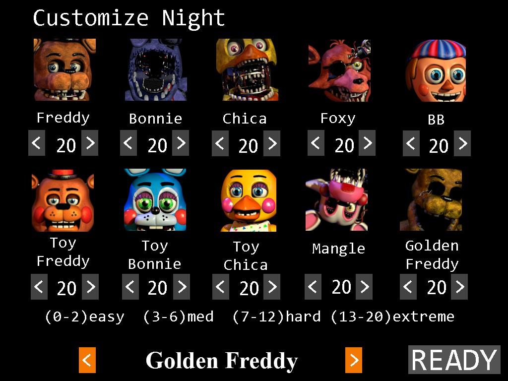 Golden Freddy Fnaf Crystaliszelda Deviantart