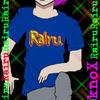 Rairu Kimura: ID by spongeknox