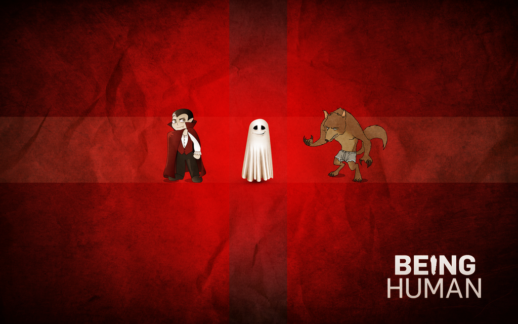 being human bbc wallpaper - photo #6