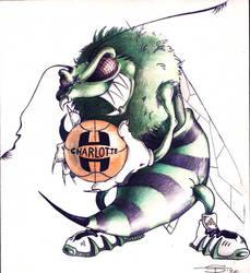 Hornet by stpp