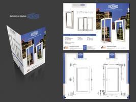 Vorne broshure by stpp