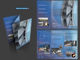 Broshure 1- Newton Danube Ltd. by stpp