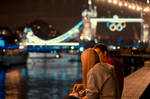 London 2012 by Obsessed-by