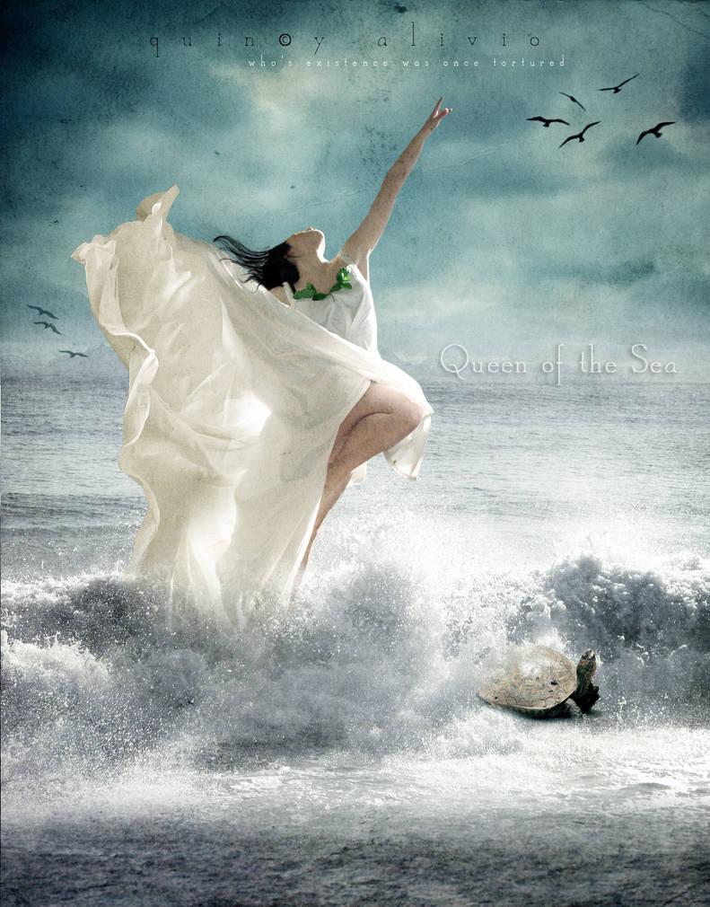 Queen of the Sea