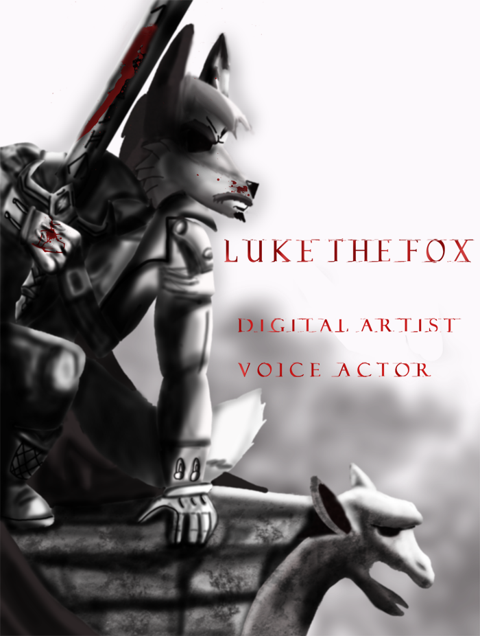 Luke-the-F0x's Profile Picture
