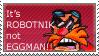 Robotnik not Eggman stamp by Luke-the-F0x