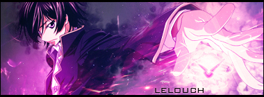 Lelouch by Greev