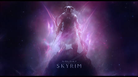 Skyrim by Greev