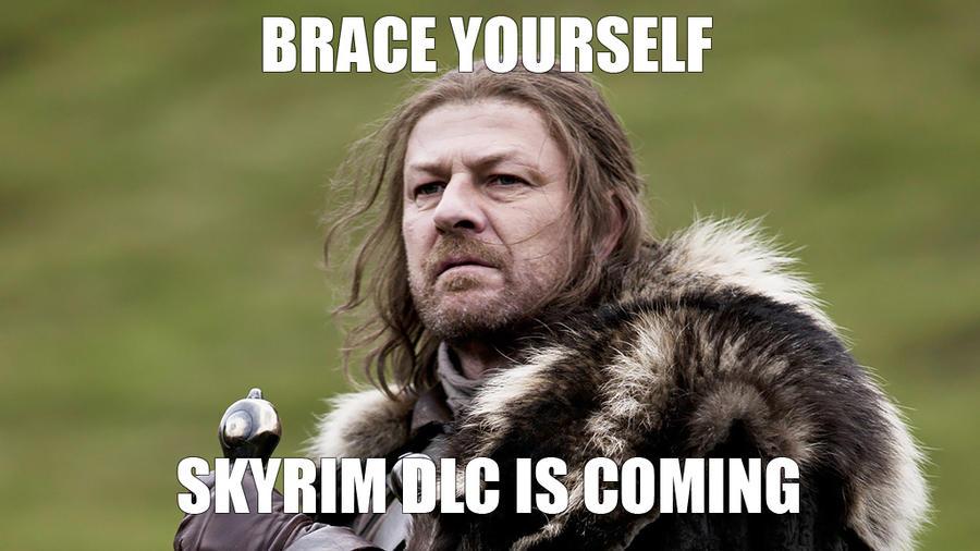 DLC IS COMING by Greev