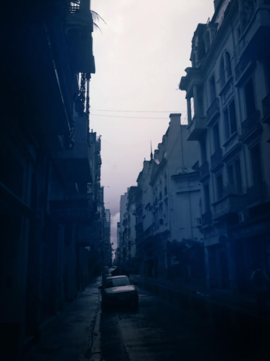 My Street 3 by Nightmare95GFX