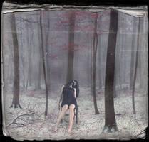 Silencio by FreakyBabe