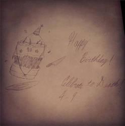 Happy Birthday Muntu1221