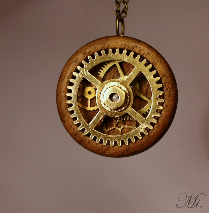 Steampunk pendant 36 by thecraftsman on deviantart steampunk pendant 36 by thecraftsman mozeypictures Gallery
