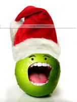 Merry Christmas by HeatherWaller-Rivet