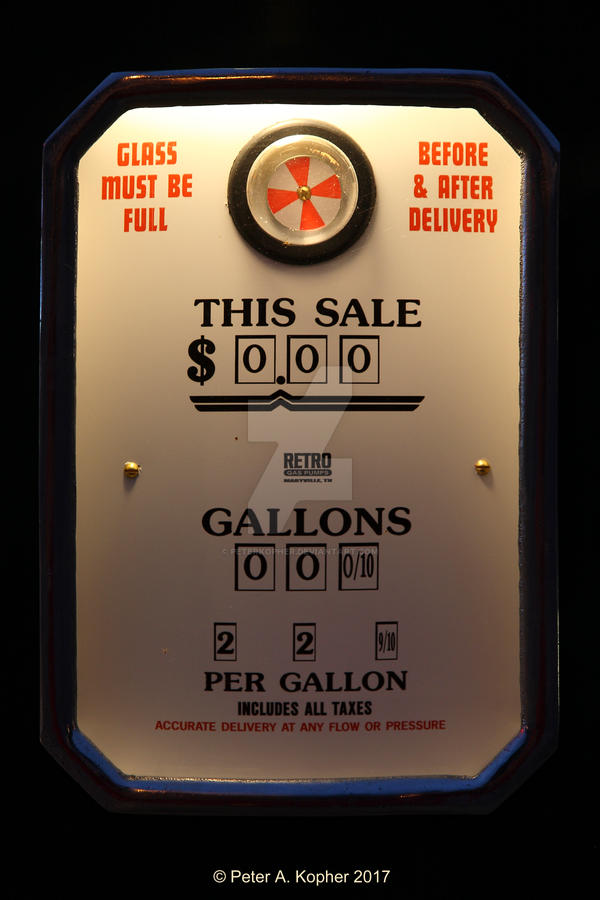 This Sale $0.00  by peterkopher