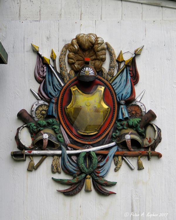 Exterior Artwork  by peterkopher