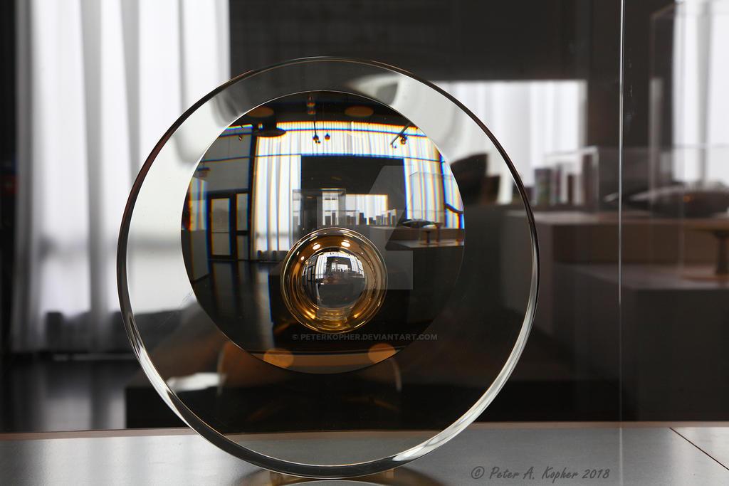Disk - Vaclav Cigler by peterkopher