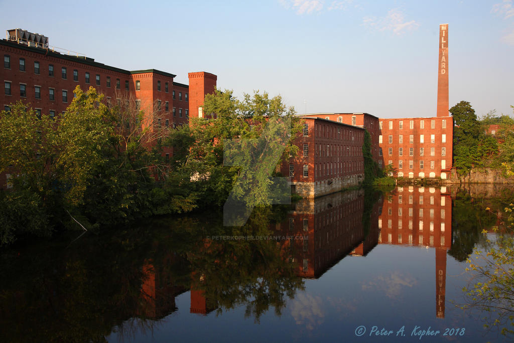 MILLYARD by peterkopher