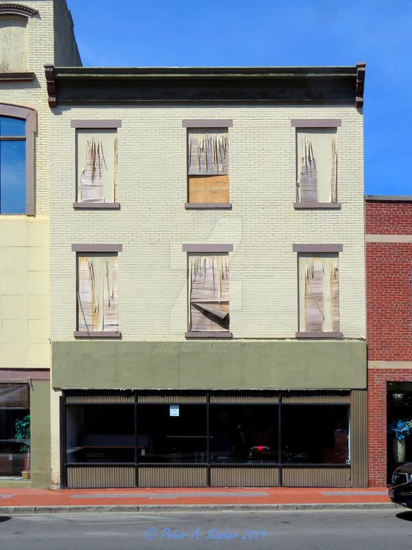 381 Main Street  by peterkopher