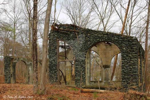 A Derelict Relic