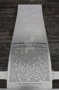 The West Point Foundry