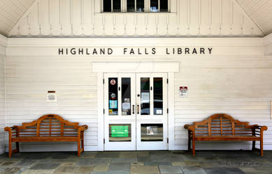 Highland Falls Library