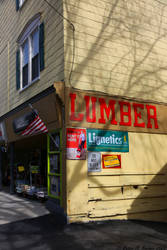 Lumber Lignetics