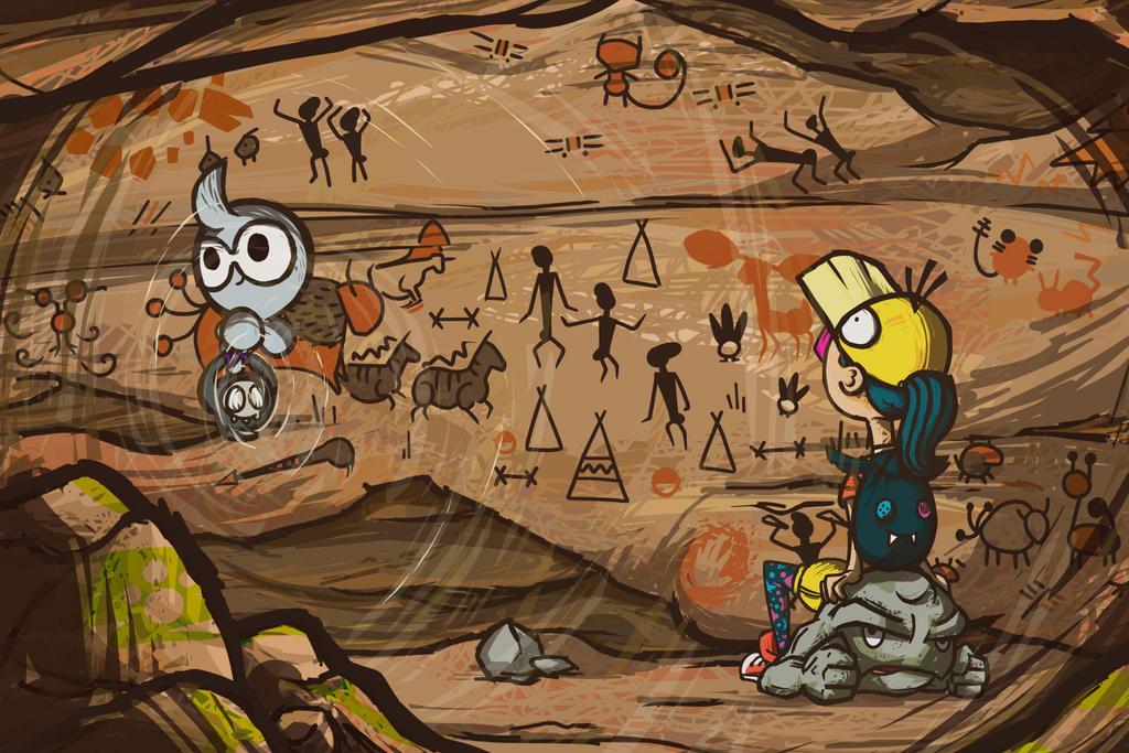 PokeStory - The Ascent of Pokeman