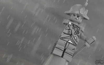 LEGO PS Nelson
