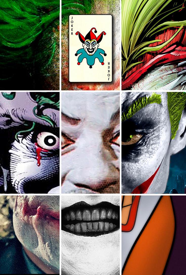 Joker2 by acir