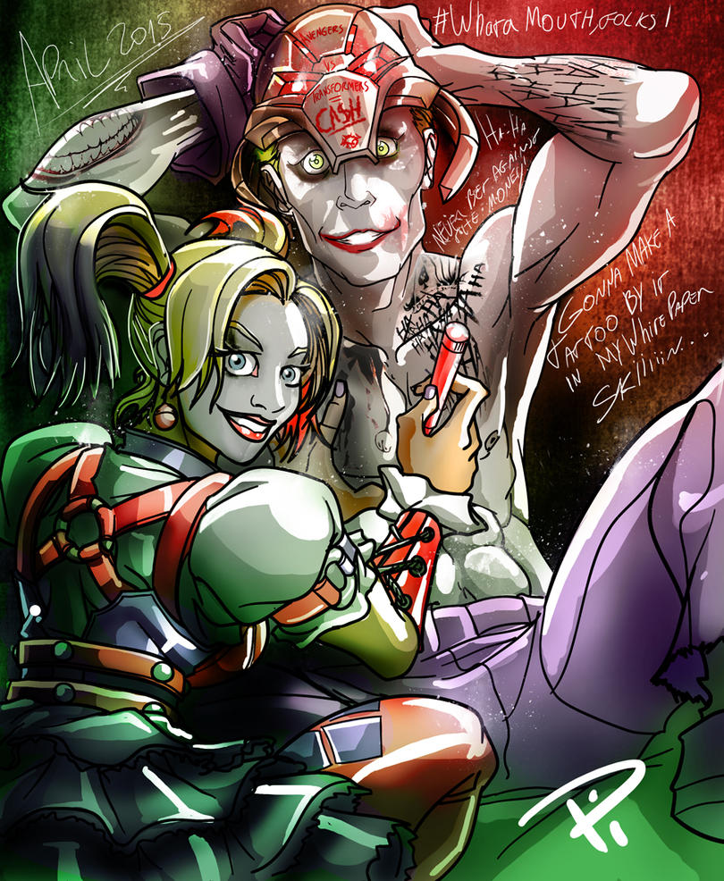 Jokerizingweb21 by acir