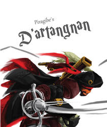 Dartangan-design3 by acir