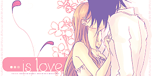 Is Love by MayChan09