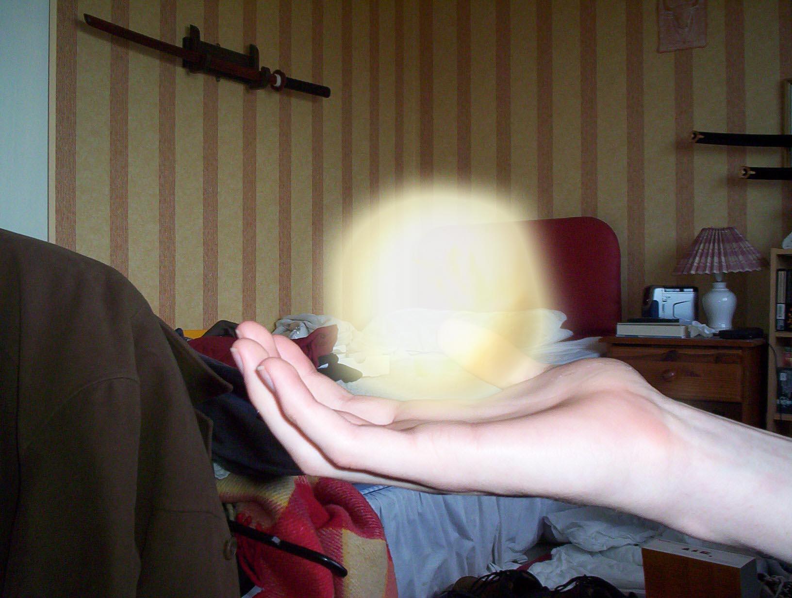 Psi-Ball - Complete by katarn on DeviantArt: katarn.deviantart.com/art/Psi-Ball-Complete-2595415