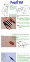 Pencil tutorial