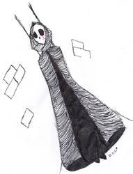 Death Angel (Inktober 2018 #3)