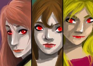 Vampires request