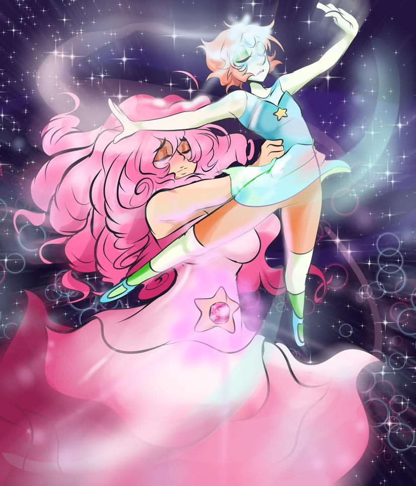 Rose'n Pearl