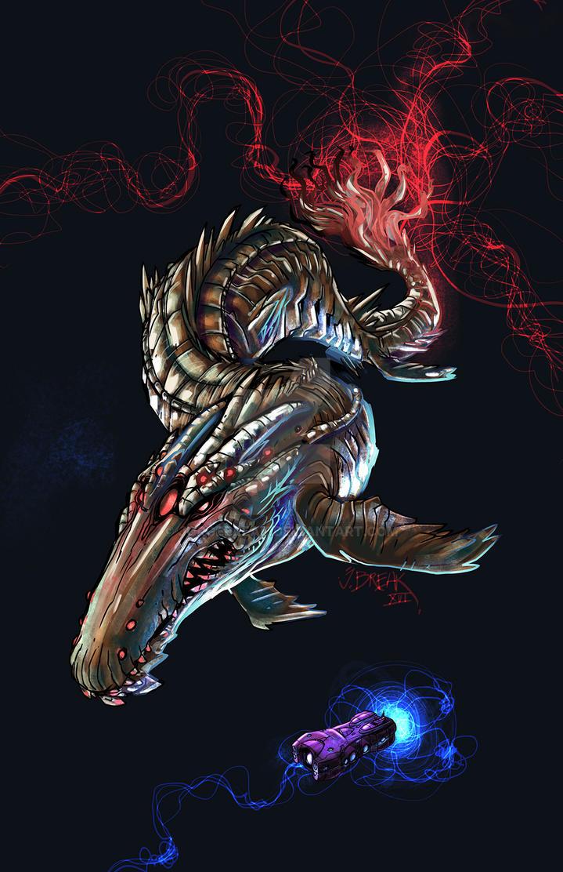 Leviatan by jorgebreak