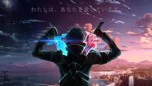 SAO Wallpaper